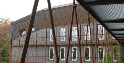 Terrasse-balcon